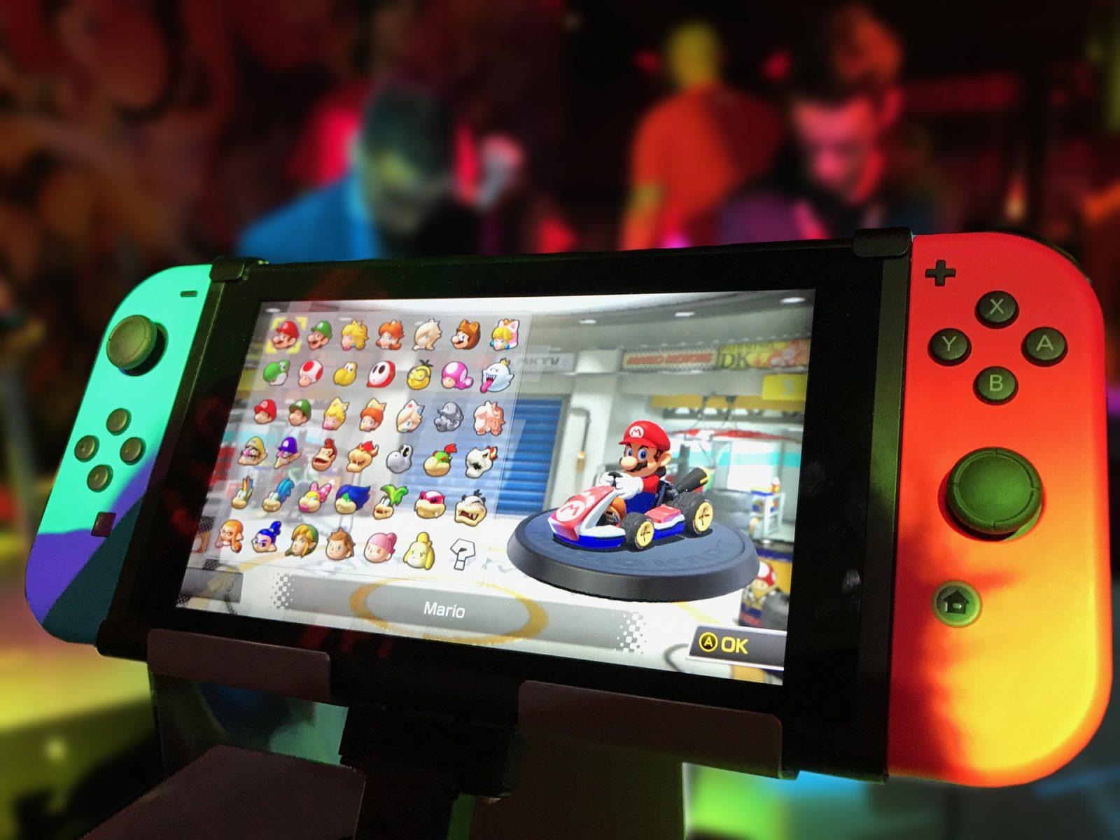 Nintendo pakt illegale rom dienst aan