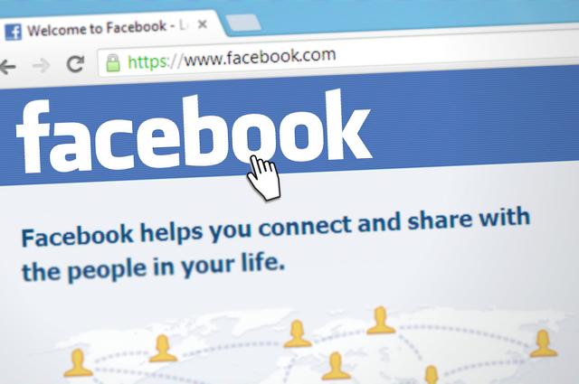 facebook verwijderd